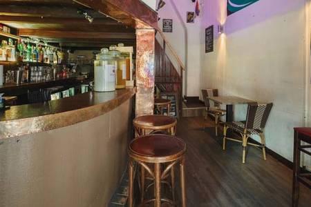 Grand Bay Café, Bar Paris Les Halles #0
