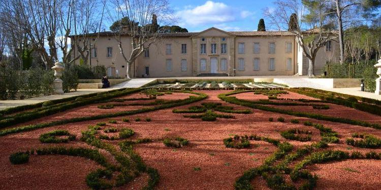 Domaine D'O, Salle de location Montpellier  #0