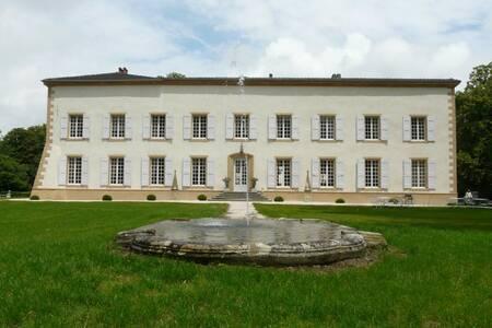Domaine De Beausemblant, Salle de location Beausemblant  #0