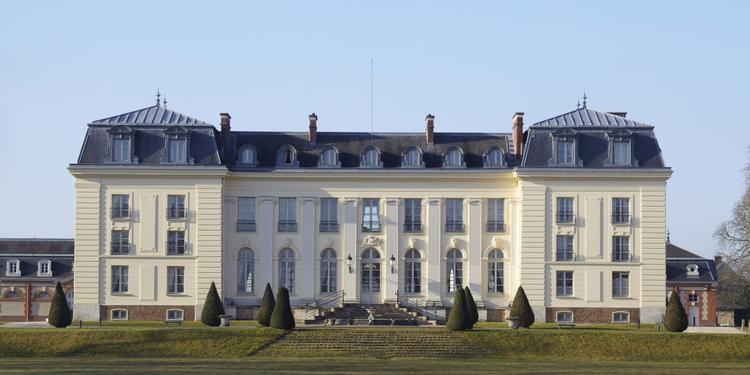 Domaine De Béhoust, Salle de location Béhoust  #0