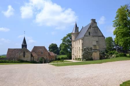 Domaine De Boissy Le Bois, Salle de location Boissy-le-Bois  #0