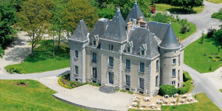 Domaine De Brandois, Salle de location La Mothe-Achard  #0
