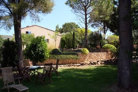 Domaine De Cethi, Salle de location Le Castellet  #0