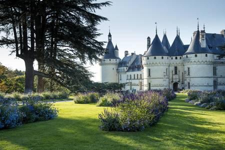 Domaine De Chaumont-Sur-Loire, Salle de location Chaumont-sur-Loire  #0