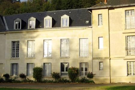 Domaine De L'Hôtel-Noble, Salle de location Vernou-sur-Brenne  #0