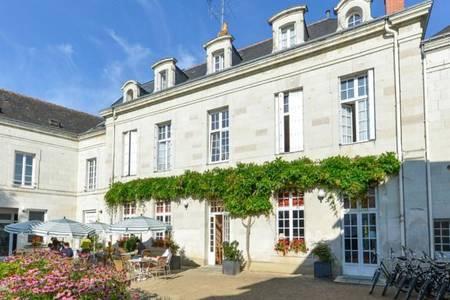 Domaine De La Blairie, Salle de location Saint-Martin-de-la-Place  #0