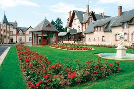 Domaine De La Grande-Garenne, Salle de location Neuvy-sur-Barangeon  #0