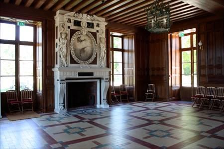 Domaine De La Grange La Prévote, Salle de location Savigny-le-Temple  #0