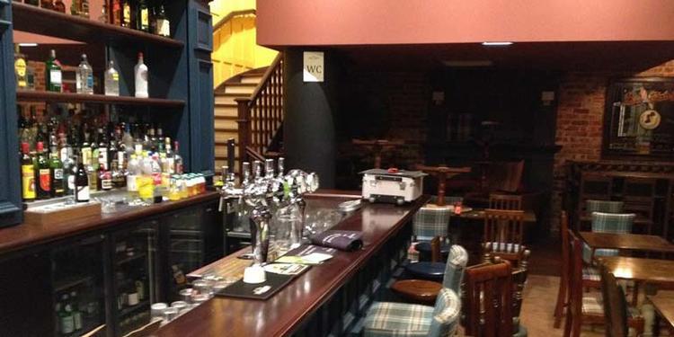 Le Corcoran's Boulogne, Bar Boulogne-Billancourt Boulogne #3