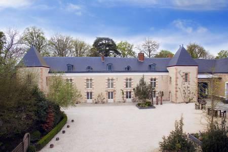 Domaine De Quincampoix, Salle de location Les Molières  #0