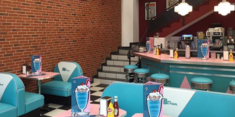 HD Diner Boulogne, Bar Boulogne-Billancourt Boulogne #0