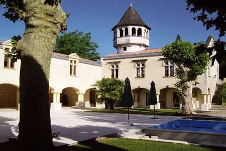 Domaine De Valmont, Salle de location Barsac  #0