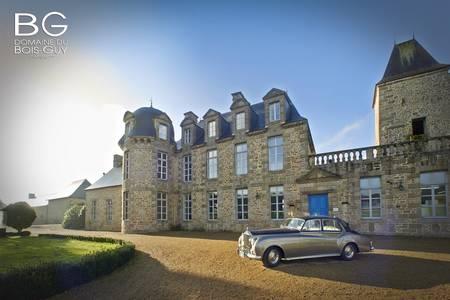 Domaine Du Bois-Guy, Salle de location Parigné  #0