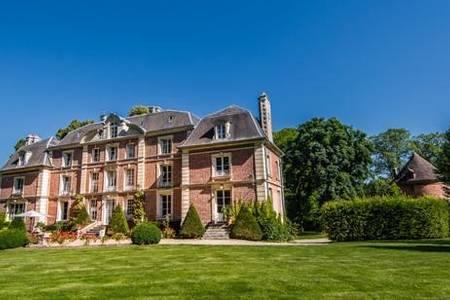 Domaine Du Colombier, Salle de location Saint-Léger-en-Bray  #0