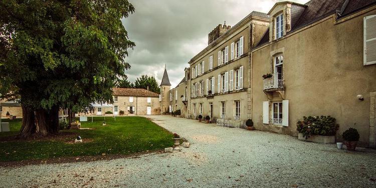 Domaine Du Griffier, Salle de location Granzay-Gript  #0