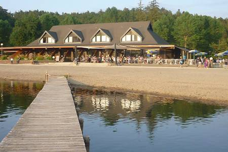 Domaine Du Lac Chambon, Salle de location Murol  #0