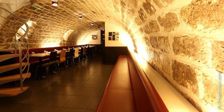 La table du loup, Bar Paris Gare de Lyon - Bastille #0