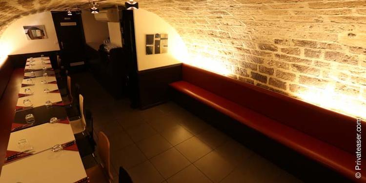 La table du loup, Bar Paris Gare de Lyon - Bastille #2