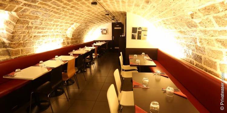 La table du loup, Bar Paris Gare de Lyon - Bastille #3