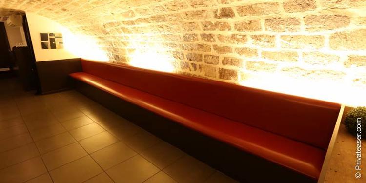 La table du loup, Bar Paris Gare de Lyon - Bastille #4
