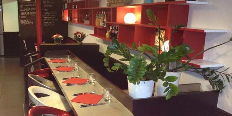 La table du loup, Bar Paris Gare de Lyon - Bastille #6