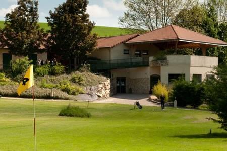Domaine Du Val D'Auzon, Salle de location Le Crest  #0