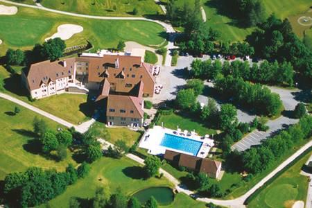 Domaine Du Val De Sorne, Salle de location Vernantois  #0