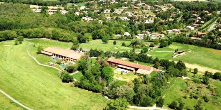 Domaine Estolosa, Salle de location Drémil-Lafage  #0