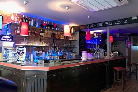 L'Hélice Bar, Bar Paris Pigalle #0