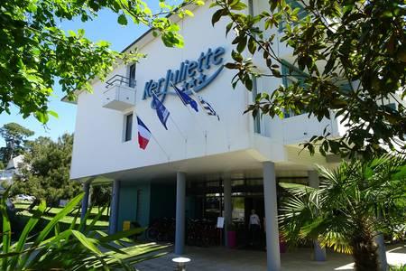Domaine Ker Juliette, Salle de location Pornichet  #0
