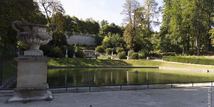 Domaine National De Saint-Cloud, Salle de location Saint-Cloud  #0