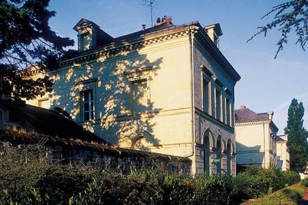 Domaine Saint Hilaire, Salle de location Roiffé  #0