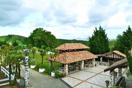 Domaine Santa Maria, Salle de location Villefranque  #0