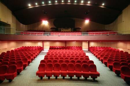 Dunkerque Kursaal, Salle de location Dunkerque  #0