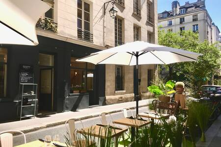 L'être Ange, Salle de location Paris Marais #0