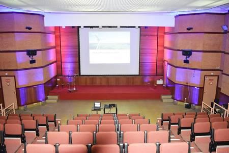 Easy Réunion - Espace Bellechasse & Grenelle, Salle de location Paris Invalides #0