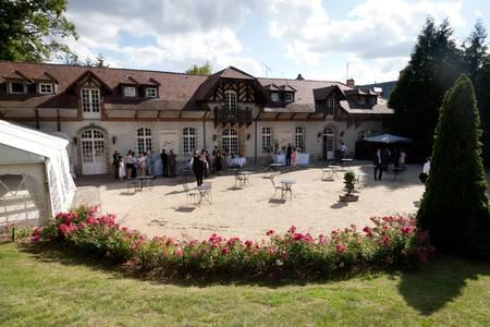 Ecuries De Rochefort, Salle de location Rochefort-en-Yvelines  #0