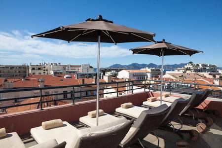Eden Hôtel & Spa, Salle de location Cannes  #0