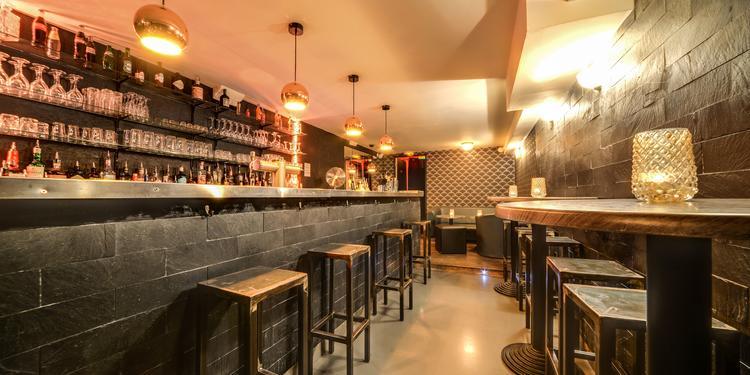 Superb', Bar Paris Montorgueil #0