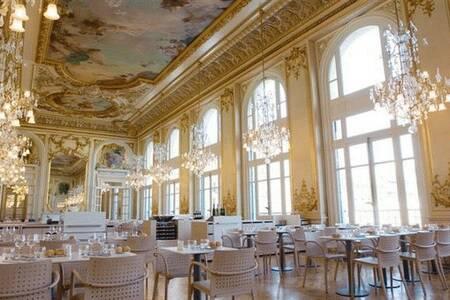 Eliance Restaurants Du Musée D'Orsay, Salle de location Paris Invalides #0
