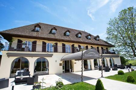 Ermitage De Corton, Salle de location Chorey-les-Beaune  #0