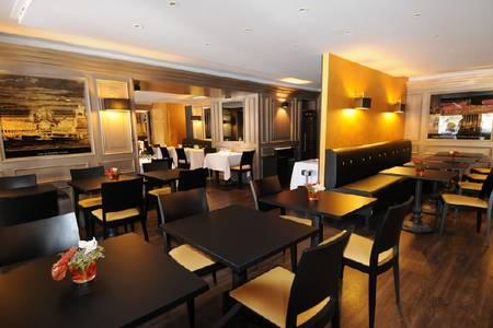 Espace Brasserie, Restaurant Lyon  #0