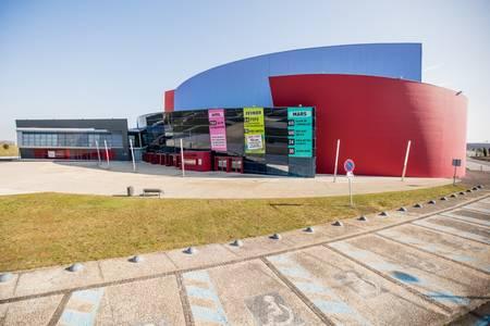Espace Carat - Parc Des Expositions Et Des Congrès Angoulême, Salle de location L'Isle-d'Espagnac  #0