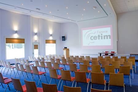 Espace Cetim Centre De Conférences, Salle de location Senlis  #0