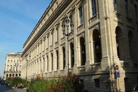 Espace Chapeau Rouge, Salle de location Bordeaux  #0