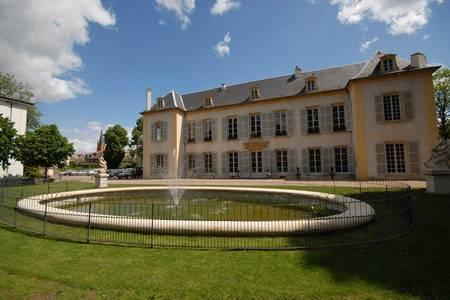 Espace Europa-Courcelles, Salle de location Montigny-lès-Metz  #0