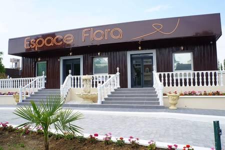 Espace Flora, Salle de location Beaumont-sur-Oise  #0