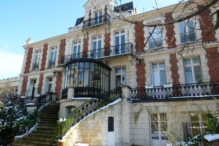 Espace Mathilde Girault, Salle de location Levallois-Perret  #0