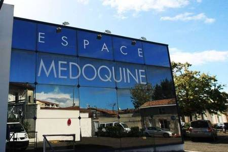 Espace Medoquine, Salle de location Talence  #0