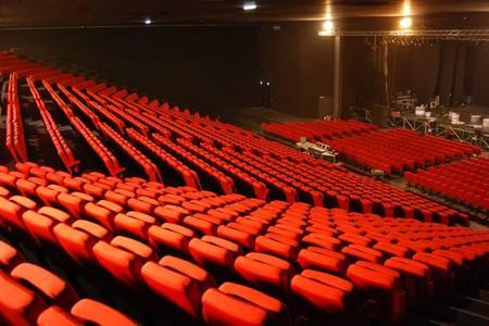 Espace Pierre Bachelet, Salle de location Dammarie-les-Lys  #0